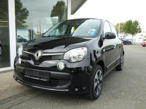 Renault Twingo Experience
