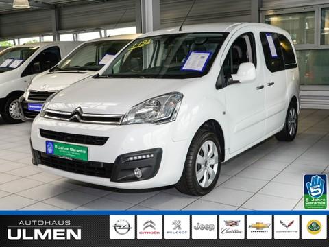 Citroën Berlingo 1.6 Kombi Selection