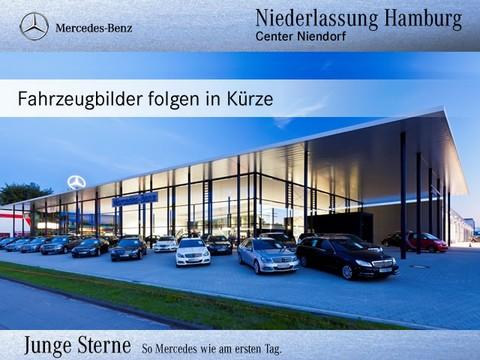 Mercedes CLS 250 SB BE