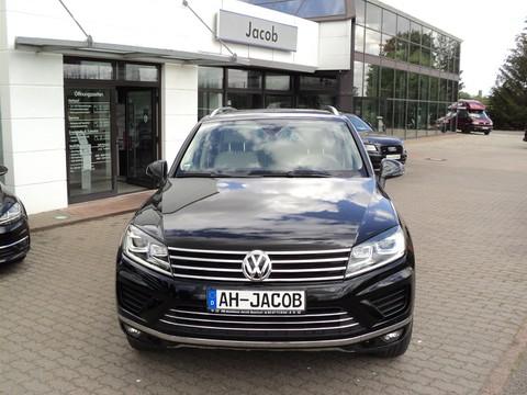 Volkswagen Touareg Active