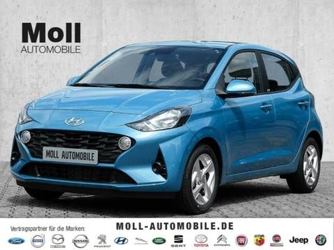 Hyundai i10 1.0 Trend - Navipaket