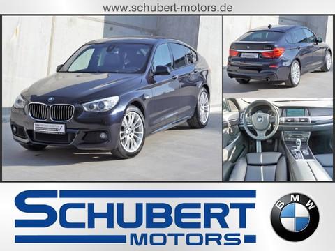 BMW 535 Gran Turismo xDrive M-Sportpaket Komfortsitze Softc