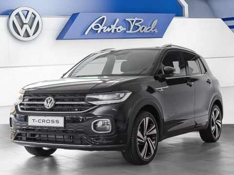 Volkswagen T-Cross 1.5 l TSI Style OPF