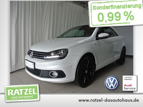 Volkswagen Eos 2.0 TDI Cup