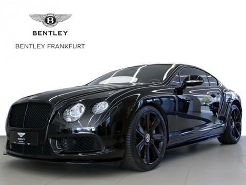 Bentley Continental GT V8 S von BENTLEY FRANKFURT