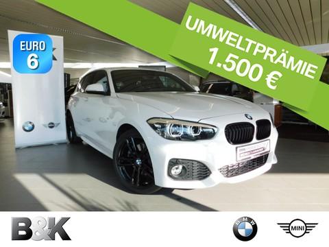 BMW 125 d Edition M