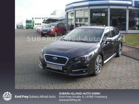 Subaru Levorg 2.0 i Exclusive Winterreifen