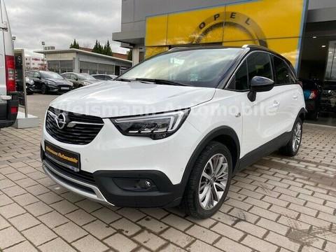 Opel Crossland X 2L 110PS Ultimate