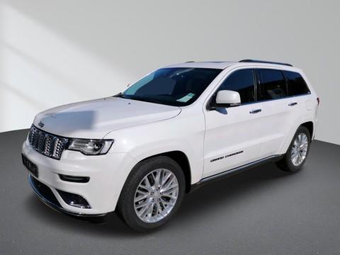 Jeep Grand Cherokee 3.0 V6üftung