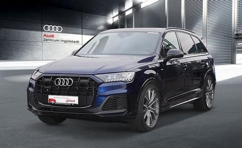 Audi Q7 S line 50 TDI qu