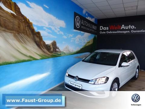 Volkswagen Golf VII Comfortline UPE32430 CompositionMedia