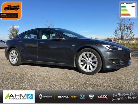 Tesla Model S 100D | SuC free - Premium-P
