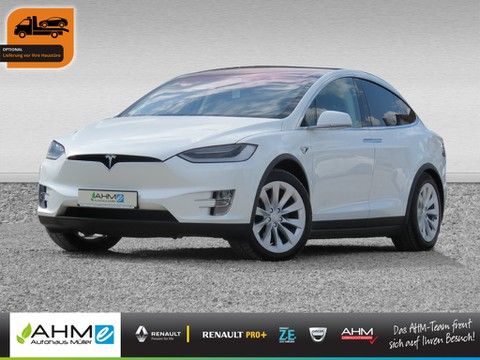 Tesla Model X 90D SuC free - AP2 - Soundstudio