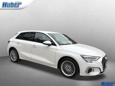 Audi A3 8Y Sportback advanced 35 TFSI