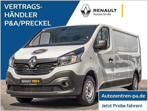 Renault Trafic ENERGY dCi 145 L2H1 Komfort Klang&