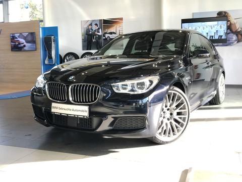 BMW 535 Gran Turismo GT xDrive M Sport LM21