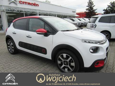 Citroën C3 82 Shine Vollausstattung