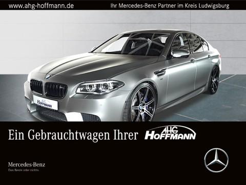 BMW M5 30 Jahre M5 Competition VMax Sportfahrwerk