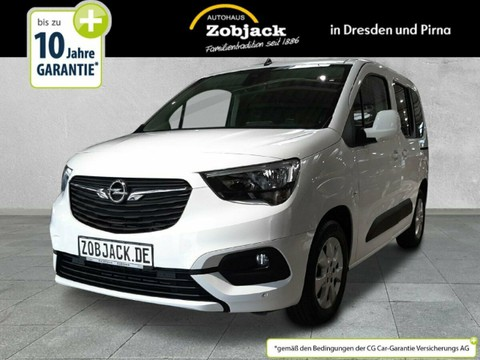 Opel Combo 1.2 Life Edition T