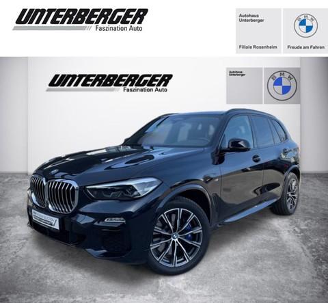 BMW X5 xDrive30d M Sportpaket 2-Achs