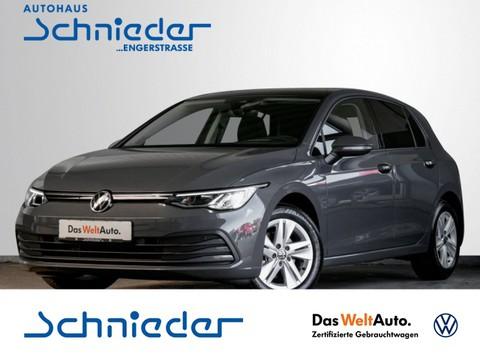 Volkswagen Golf 1.5 TSI 8 Life OPF (EURO
