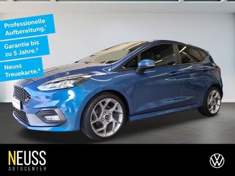 Ford Fiesta 1.5 ST EcoBoost