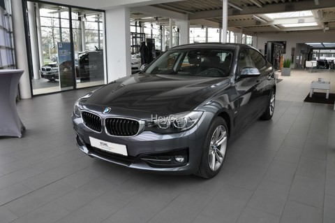 BMW 318 Gran Turismo GT Sport Line Klimaa