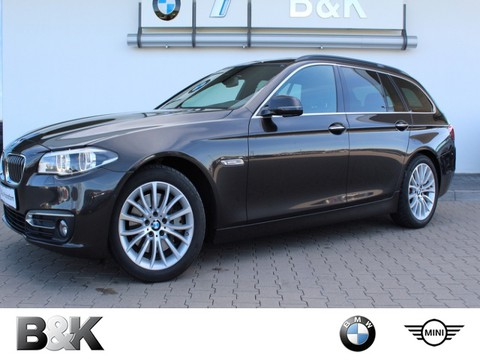 BMW 530 d xDrive Tour Luxury