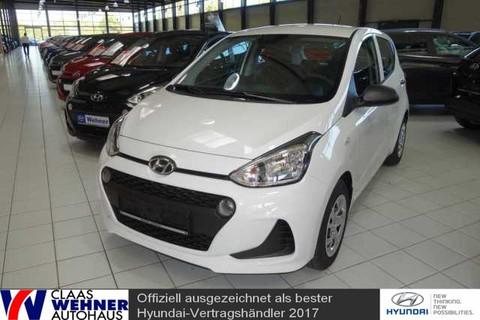 Hyundai i10 1.0 Select&