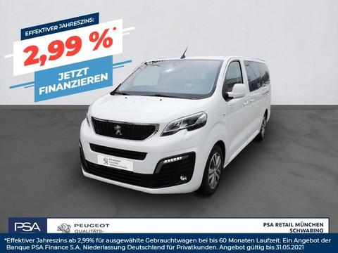 Peugeot Traveller 2.0 L3 180