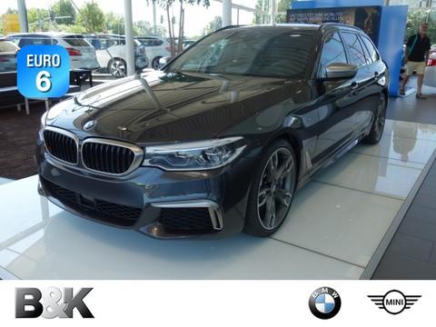 BMW M550 1.0 d xDrive Leasing 79 - o Anz