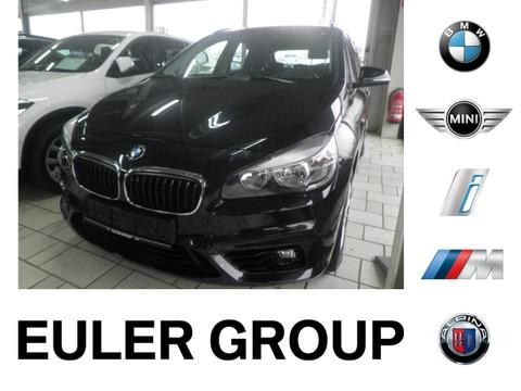 BMW 218 Active Tourer d A Sport Multif Lenkrad