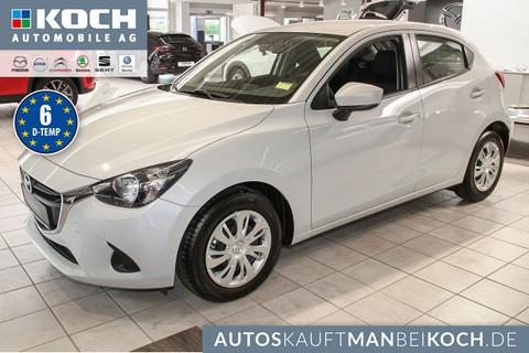 Mazda 2 L 90 5T S CENTER TOU-P top