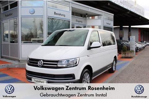 Volkswagen T6 Multivan 2.0 TDI PanAmericana -
