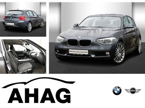 BMW 114 i Business