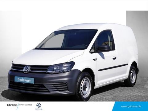 Volkswagen Caddy 2.0 TDI Kasten SPEZIAL ALUCA Werkstatteinrichtung Vorb