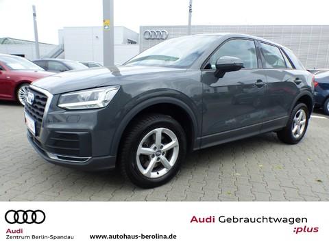 Audi Q2 1.6 TDI