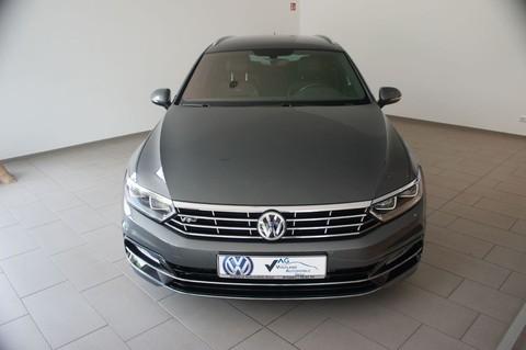 Volkswagen Passat Variant Highline Higline 240PS