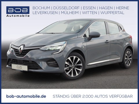 Renault Clio INTENS TCe 90 Winter-P City-P EasyLink