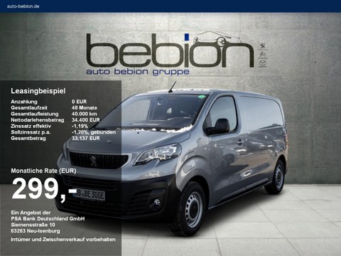 Peugeot Expert Elektro L2H1 Avantage Auto