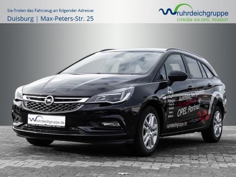 Opel Astra 1.4 ST 120 Jahre
