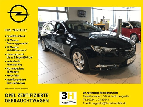 Opel Insignia 1.5 ST Edition 140PS v h