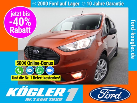 Ford Grand Tourneo Connect Trend 120PS