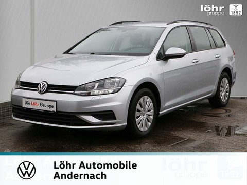 Volkswagen Golf 1.6 TDI Trendline Business Paket