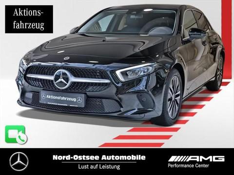 Mercedes-Benz A 200 d PROGRESSIVE