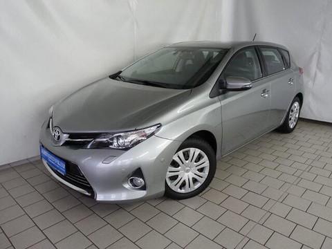 Toyota Auris 2.0 D-4D 5trg Sitzheizu