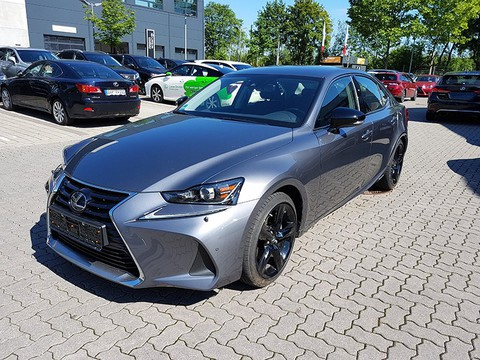 Lexus IS 300 h Sport Line Big Deal 5nJ