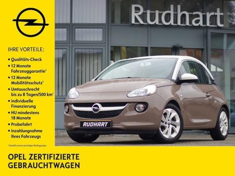 Opel Adam 1.2 Jam LkrHz 16 Bi
