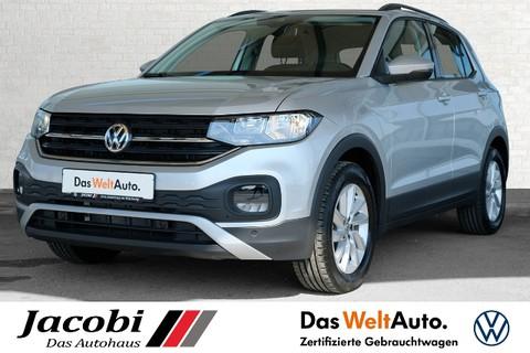 Volkswagen T-Cross 1.0 TSI Life BlindS