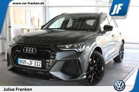 Audi RSQ3 Side Abgasanl 21Z B O